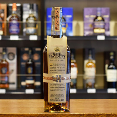 Basil Hayden's Kentucky Straight Bourbon 40%
