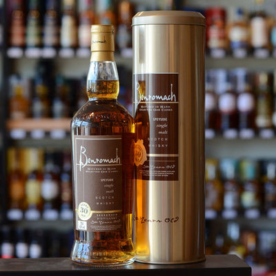 Benromach 30 years old 43%