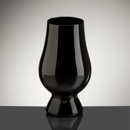 Glencairn Whisky Glass - Black