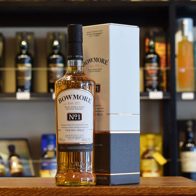 Bowmore No.1 40%