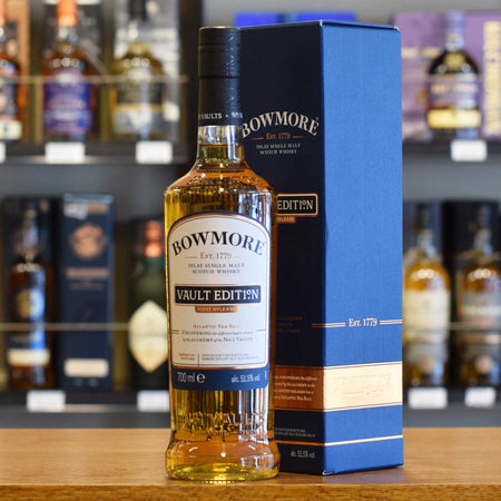 Bowmore 'Vault' 1st Release 51.5%