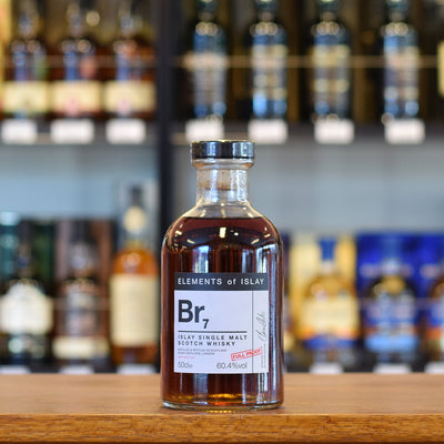 Br7 - Elements of Islay 60.4% 500ml
