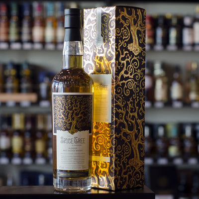 The Spice Tree by Compass Box 46%