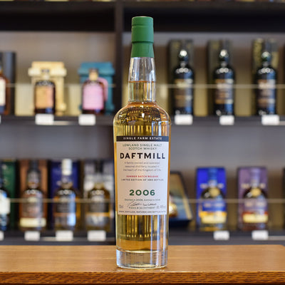 Daftmill 'Summer Batch' 2006 46%