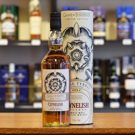 Clynelish Reserve 'Game of Thrones House Tyrell' 51.2%
