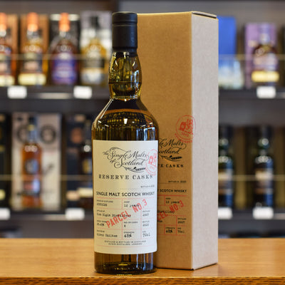 Glen Elgin 'Single Malts of Scotland' 12 years old 48%