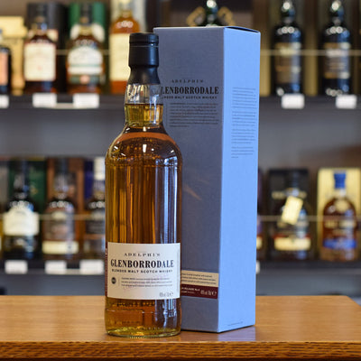 Glenborrodale 'Adelphi' 8 years old Batch 6 46%