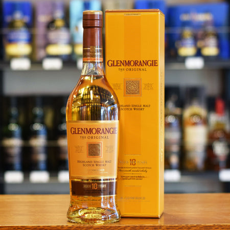 Glenmorangie 'The Original' 10 years old 40%