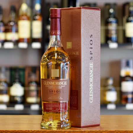 Glenmorangie 'Spios' Private Collection 46%