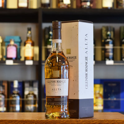 Glenmorangie 'Allta' Private Edition No. 10 51.2%