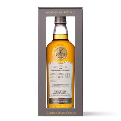 Glenturret 'Gordon & MacPhail' 2005 / 14 years old 53.7%