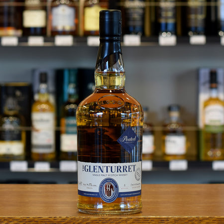 Glenturret 'Peated Edition' 43%