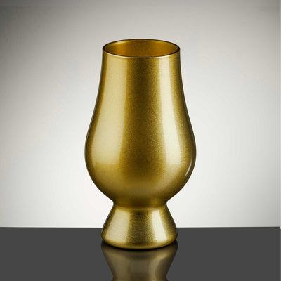 Glencairn Whisky Glass - Gold