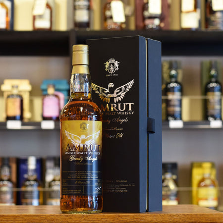 Amrut Greedy Angels 50%