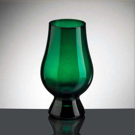 Glencairn Whisky Glass - Green