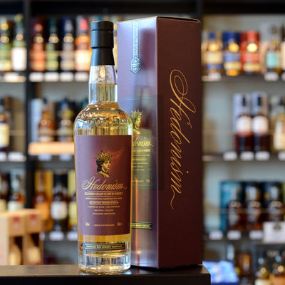 Hedonism by Compass Box 43%
