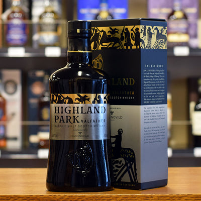 Highland Park 'Valfather' 47%