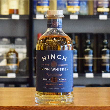 Hinch 'Small Batch' 43%