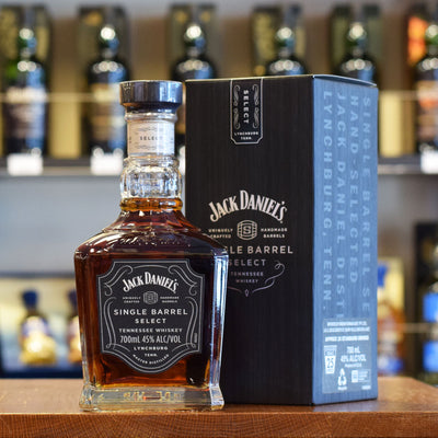 Jack Daniel's 'Single Barrel' 45%