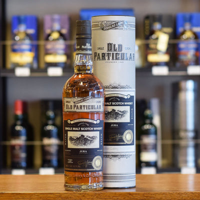 Jura 'Old Particular - Elements' 2007 / 12 years old 53.7%