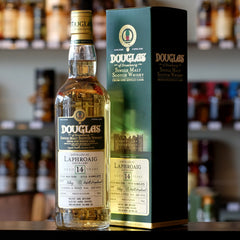 photo of Laphroaig 'Douglas of Drumlanrig' 1999 / 14 years old 46%