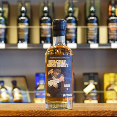 Ledaig 18 years old Batch 3 (That Boutique-y Whisky Company) 51.7% 500ml