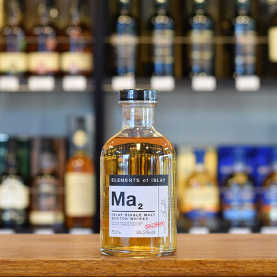 Ma2 - Elements of Islay 55.2% 500ml