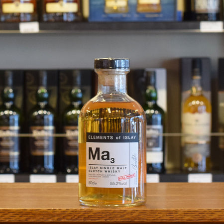 Ma3 - Elements of Islay 55.2% 500ml