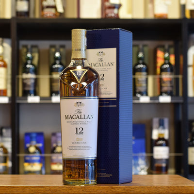 Macallan 12 Double Cask 40%