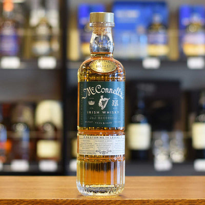 McConnell's Irish Whisky 5 years old 42%
