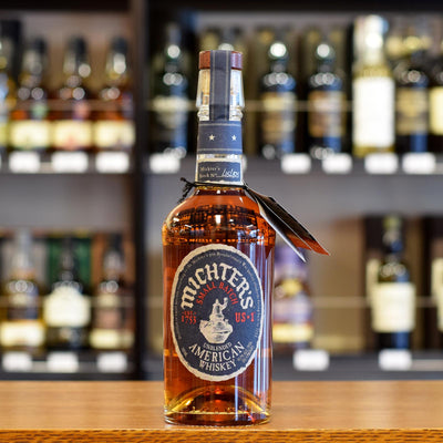 Michter's US*1 Unblended American Whiskey 41.7%