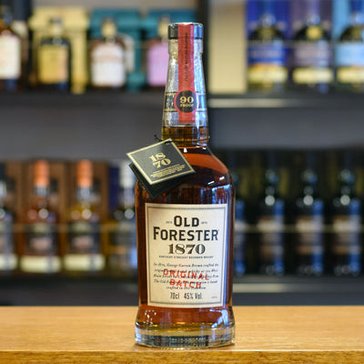 Old Forester 1870 Original Batch 45%