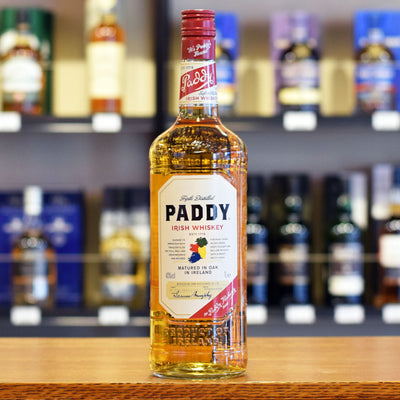 Paddy's Irish Blend 40% 1 Litre