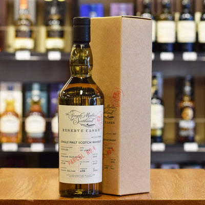 Aultmore 'Single Malts of Scotland' 9 years old 48%