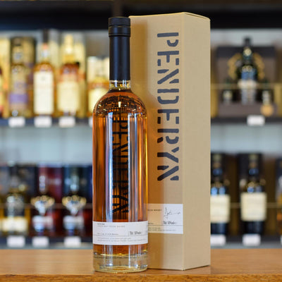 Penderyn 'Rich Oak' Welsh Single Malt 50%
