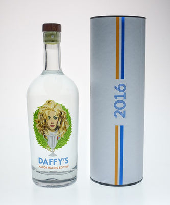 Daffy's 'Manor' Limited Edition Gin 43.4%