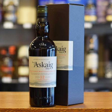 Port Askaig 'Autumn' 12 years old 45.8%