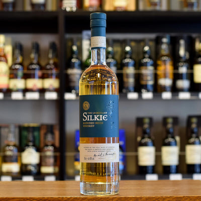 The Silkie Blended Irish Whiskey 40%