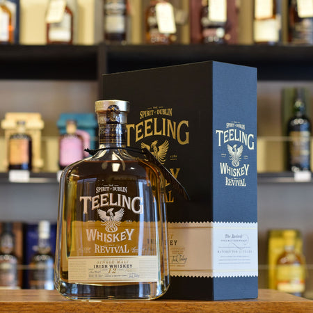 Teeling Revival Vol. 5 12 years old 46%