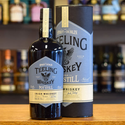 Teeling Pot Still 46%
