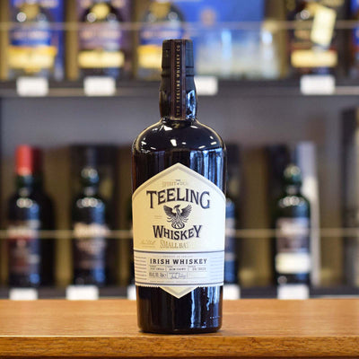 Teeling Blended Irish Whiskey 46%