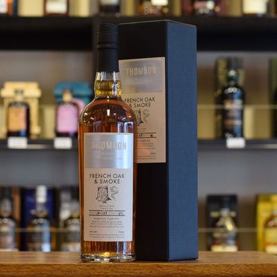 Thomson 'Distillers Selection' Single Cask 46%
