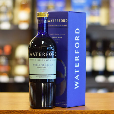 Waterford 'Bannow Island' 1.2 50%