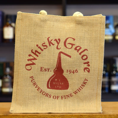 Whisky Galore Tote Bag