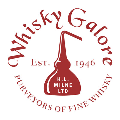 Whisky Guild 2016 New Member