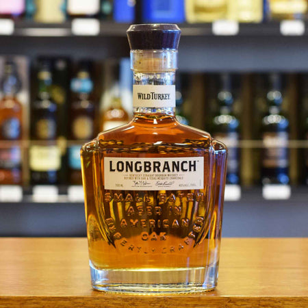 Wild Turkey 'Long Branch' 40%