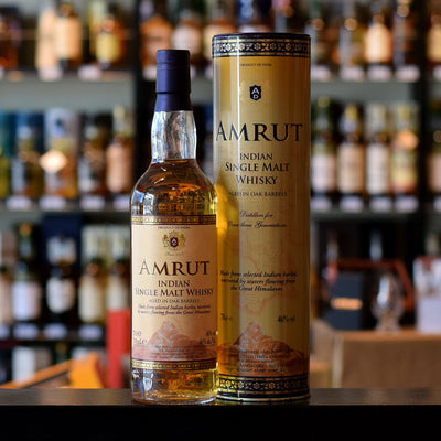 Amrut Indian Single Malt 46%