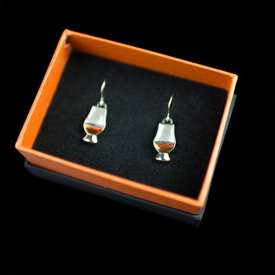 Glencairn Glass Earrings