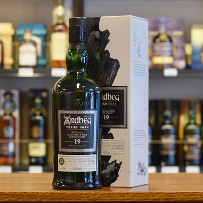 Ardbeg 'Traigh Bhan' 19 years old 46.2%