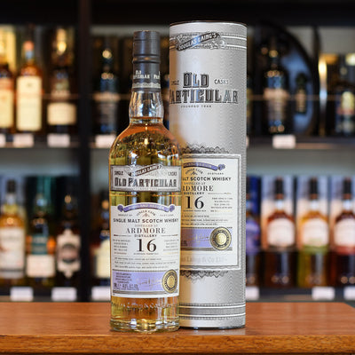 Ardmore 'Old Particular' 2000 / 16 years old 44.5%